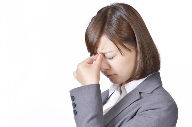 眼瞼痙攣(がんけんけいれん)とは